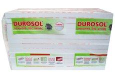 Durosol το κορυφαίο μονωτικό 3ης γενιάς για θερμομόνωση Κεραμοσκεπών
